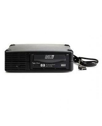 HP DAT72 USB DW027A TAPE DRIVE KIT DW027-60005