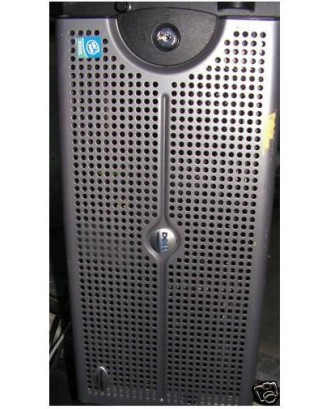 HP DL140 X2.4 2P Front bezel  348797-001