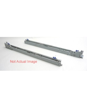 HP DL320 G3 C2.93-256 Rack Mount kit  360104-001