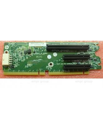 HP DL380p G8 Riser