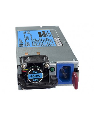HP DL380p G8 power supply 460W hot-plug 503296-B21 511777-001