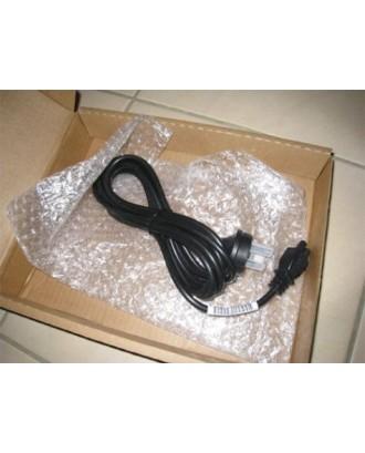 HP ML310G4 P820 1P Power cord (Black)  198292-021