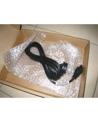 HP ML310G4 P820 1P Power cord (Black)  198292-021