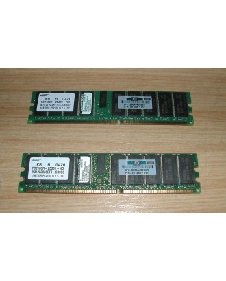 HP ML350 G3 Genuine 1GB (1024Mb) PC2100 DDR2 Memory