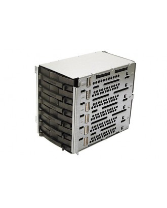 HP ML370 G4 6 Bays Compaq SCSI Drive Case