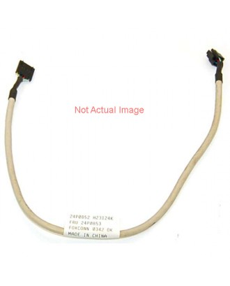 HP ML370G5 E5440 1P Battery cable assembly  409124-001