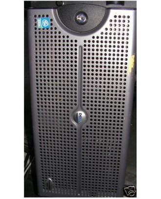 HP ML370G5 E5440 1P Front bezel  409411-001