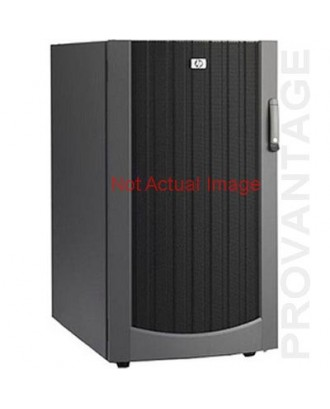 HP ML370G5 X5160 1P SAS blank drive cage  409416-001