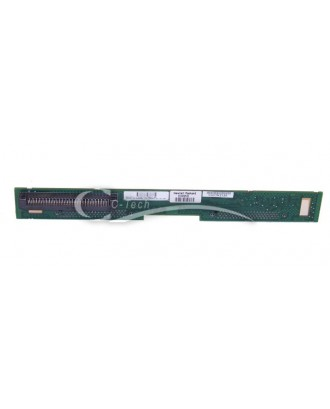 HP Proliant DL360 G3 SCSI backplane board,