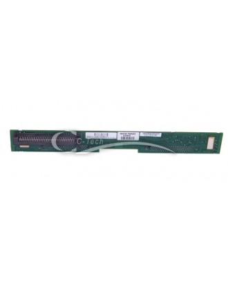 HP Proliant DL360 G3 SCSI backplane board,