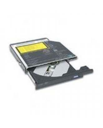 HP Server DVD-ROM/CD-RW Carbon Combo Drive