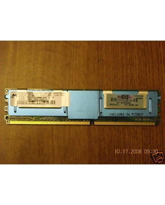 HP Server Memory 512 MB DDR2 Memory