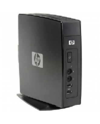 HP T5540 Thin Client Windows CE 6.0 R2 128F 512M AC Adapter & St