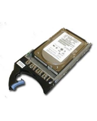 IBM 146.8 GB 10K U320 SCSI HARD DRIVE + IBM caddy