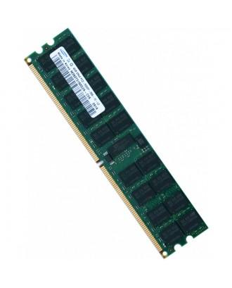 IBM 39M5785 39M5784 2GB(2*1GB) FBD PC2-5300 x3650 DRAM Memory