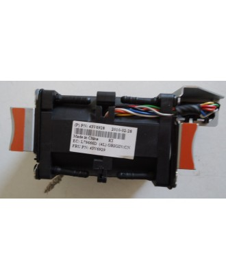 IBM 43V6929 43V6928 FAN hot-swap 40 mm FOR X3550 M2 M3