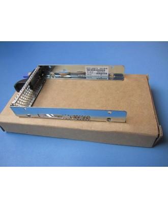 IBM 46M2770 2.5 SAS SATA DX360 M3 X3250 M5 Hard Drive Tray Caddy