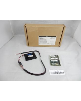 IBM ServeRAID 81Y4559 M5100 Series 1GB Flash/RAID 5 Upgrade