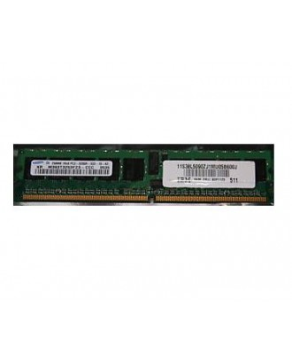 IBM x236 512MB DDR2 RAM PC3200 IBM memory