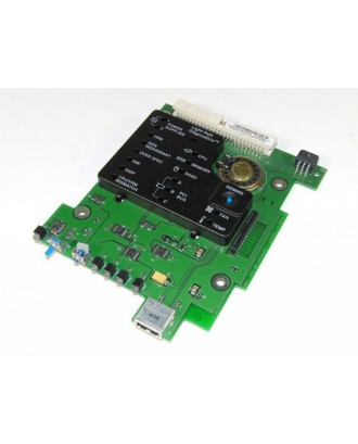 IBM x345 365 Server SCSI Backplane Board