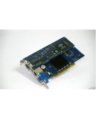IBM x345 Remote Supervisor Adapter II
