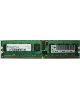 IBM x346 ECC 512mb DDR2 240PIN 1Rx8 PC2-3200R