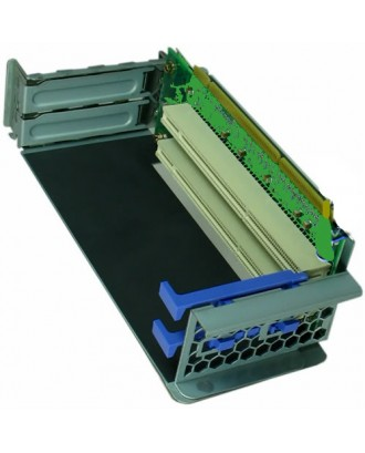 IBM x346 PCI RISER CAGE & BOARD