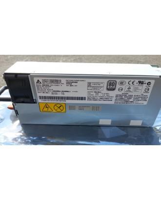 IBM x3650 M4 x3500 M4 750W Refurbished Power Supply 94Y8079 94Y8
