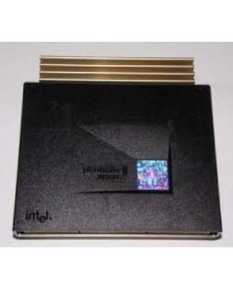 Intel Pentium II Xeon 400 MHz
