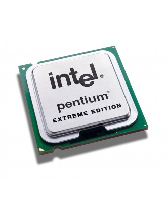 Intel Xeon 2.8 GHz Processor with Heat Sink