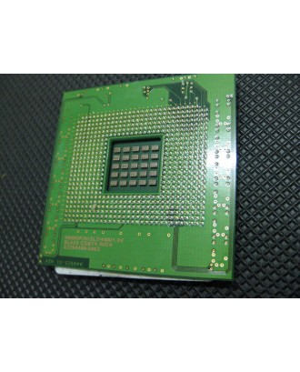 Intel Xeon 2000DP/512L2/400/1.5V CPU Prestonia