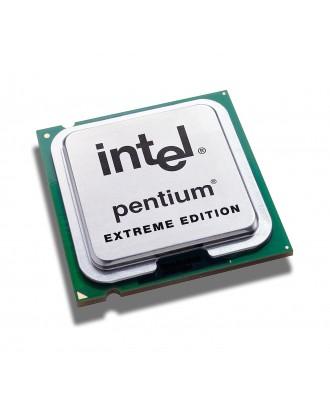 Intel Xeon 3.0GHz 1Mb 800FSB CPU SL7PE with Heatsink
