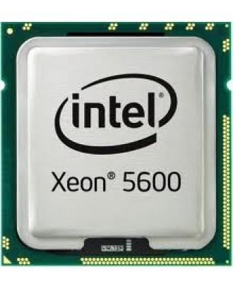 Intel Xeon E5630 (2.53 GHz/4-core/12MB L3 Cache/80 W, DDR3-1066,