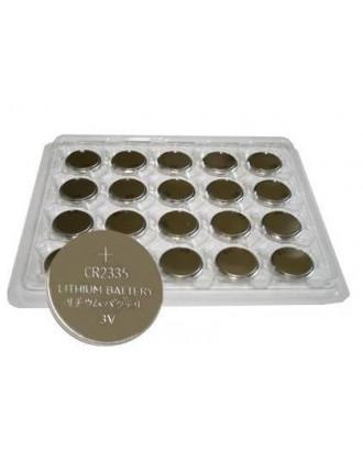 Lithium Coin Cell Battery 3V CR2335 DL2335 E