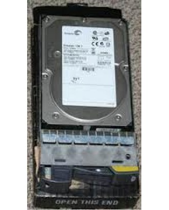NETAPP FIBRE CHANNEL HARD DRIVE 146GB 10K.7 FC 108-00030 CHEETAH