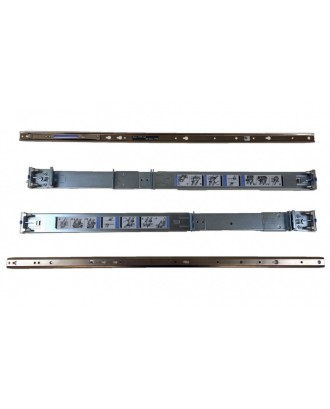 NEW Dell 53D7M Static V2 Rack Mount Rail Kit
