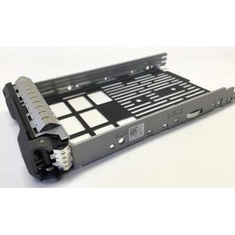 "NEW Dell KG1CH 3.5"" Hotplug Hard Drive Tray Caddy PowerEdge R430 R530 T430"