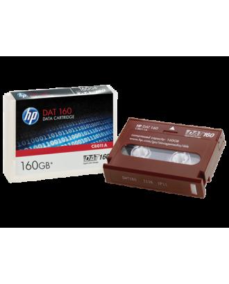 NEW HP DAT 160 160GB Data Tape Cartridge (C8011A)