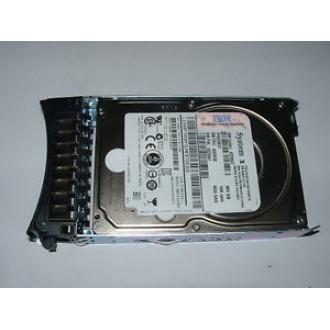 New IBM 2.5 inch SAS 300GB hard drive HD 42D0638 42D0641 6GB/s