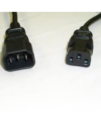 Power Cable C13 C14 for Rack Console