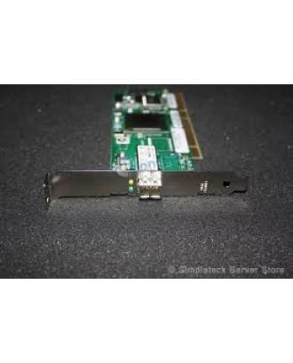 Qlogic QLA2342 Fibre Channel PCI-X Card 283384-001 FTRJ8519F1KNL