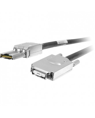 SFF-8088 to SFF-8470 External SAS Cable 1m
