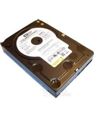 Western Digital RE2 WD5000YS 500GB 7200 RPM 16MB Cache SATA 3.0G